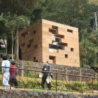 Final Wooden House, Kumamoto