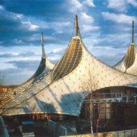German Pavilion, Expo 67