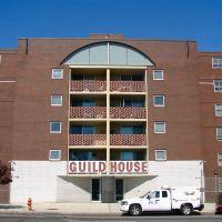 Guild House, Philadelphia, Pennsylvania