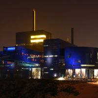 Guthrie Theater, Minneapolis