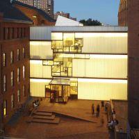 Higgins Hall, Pratt Institute, New York