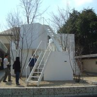 House before House, Utsunomiya