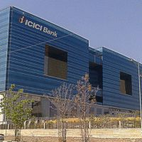 ICICI Headquarters-Hyderabad