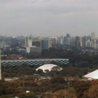 Ibirapuera Park, Brazil