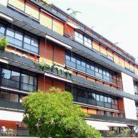 Immeuble Clarté, Geneva