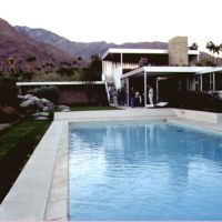 Kaufmann Desert House, Palm Springs, California