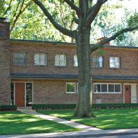 Koebel House
