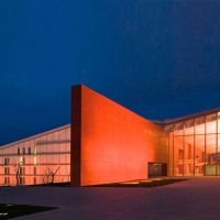 Miguel Delibes Cultural Center, Spain