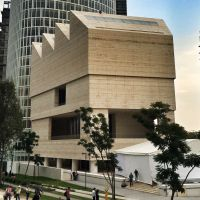 Museo Jumex, Mexico