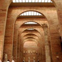 National Museum of Roman Art, Mérida, Spain