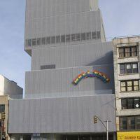 New Museum, New York City