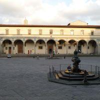 Ospedale degli Innocenti, Florence