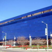 Pacific Design Center, California