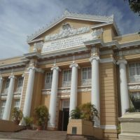 Pangasinan Provincial Capitol