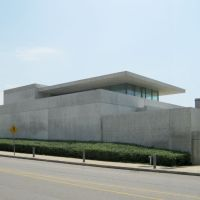 Pulitzer Arts Foundation in St. Louis, Missouri