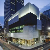 Rosenthal Center for Contemporary Art, Cincinnati, Ohio