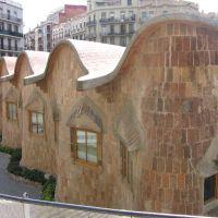 Sagrada Família Schools, Barcelona