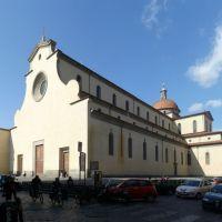 Santo Spirito, Florence