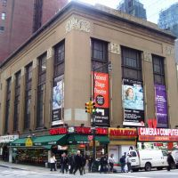Second Stage Theatre, New York City