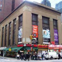 Second Stage Theatre, New York City