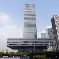Shenzhen Stock Exchange, Shenzhen, China