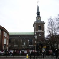 St James Piccadilly