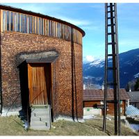 St. Benedict Chapel, Switzerland