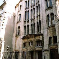 Synagogue de la rue Pavée, Paris
