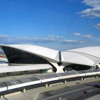 TWA Flight Center, New York City