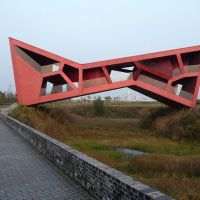 Teahouse, Jinhua, China