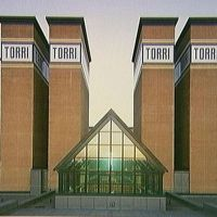 Torri shopping centre, Parma