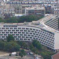 UNESCO Headquarters, Paris