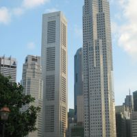 UOB Plaza, Singapore