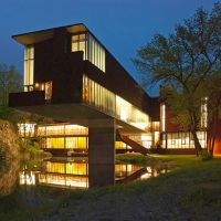 University of Iowa Art Building