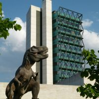 Valladolid Science Museum, Spain