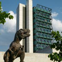Valladolid Science Museum, Spain