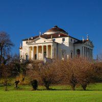 Villa Capra, Vicenza