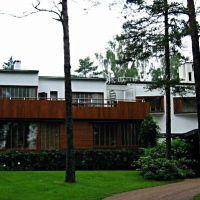 Villa Mairea, Noormarkku
