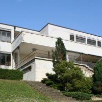 Villa Tugendhat, Brno, Czech Republic