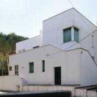 Villa ai Ronchi, Versilia