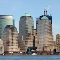 World Financial Center, New York