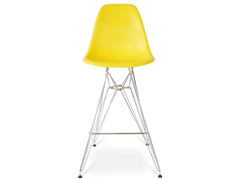 Barstuhl DSR  Gelb