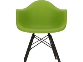 DAW Eames Stuhl   Apfelgrün