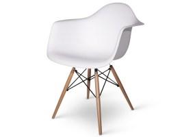 DAW Stuhl   Weiß