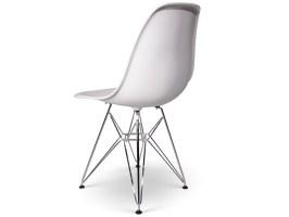 DSR Stuhl   Weiß