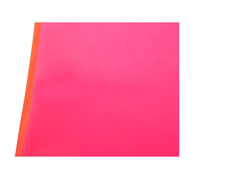 Silla DSW  Rosa transparente