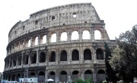 Famous Historic Buildings & Archaeological Site in Italy