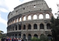 Famous Historic Buildings & Archaeological Site in Italy ...
