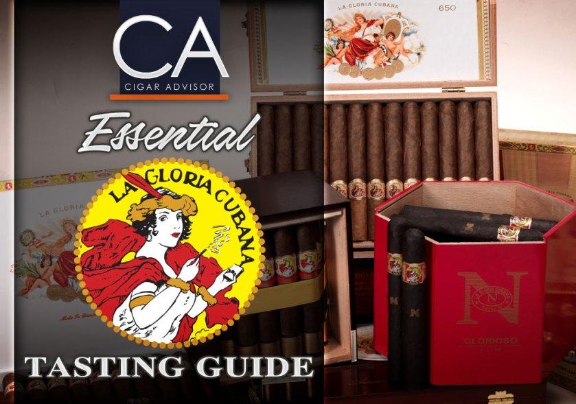 2018 CA Report: The Essential Cigar Advisor Guide to La Gloria Cubana Cigars