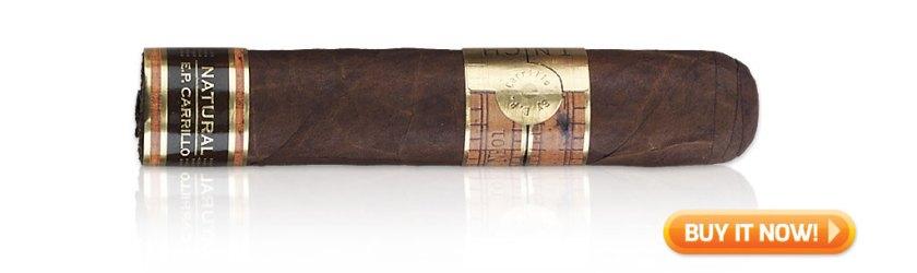 EPC Cigars the Inch Cigars Ernesto Perez-Carrillo Inch 64